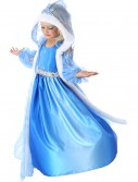 Icelyn the Winter Princess Costume, halloween costume (Icelyn the Winter Princess Costume)