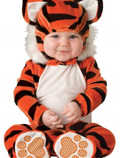 Infant Tiger Costume, halloween costume (Infant Tiger Costume)