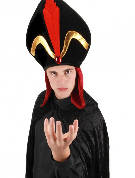 Jafar Headpiece, halloween costume (Jafar Headpiece)