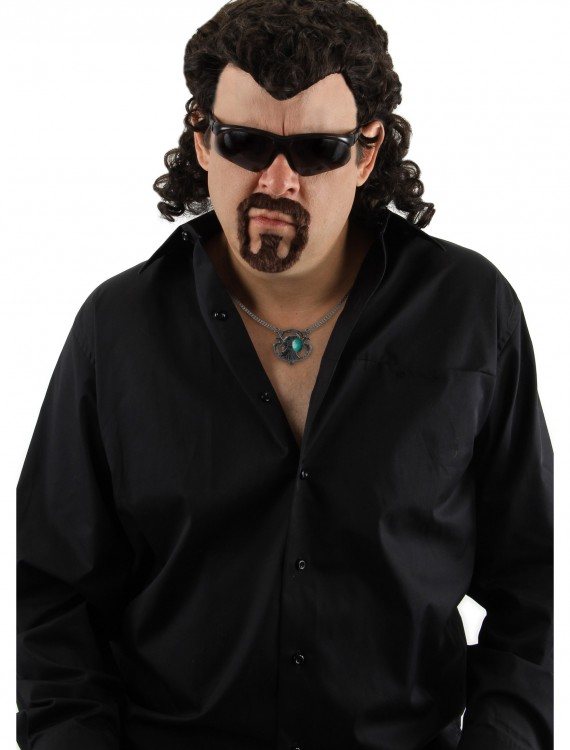 Kenny Powers Accessory Kit, halloween costume (Kenny Powers Accessory Kit)