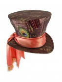 Mad Hatter Top Hat, halloween costume (Mad Hatter Top Hat)