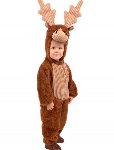 Marley the Moose Costume, halloween costume (Marley the Moose Costume)