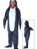 Men's Shark Costume, halloween costume (Men's Shark Costume)