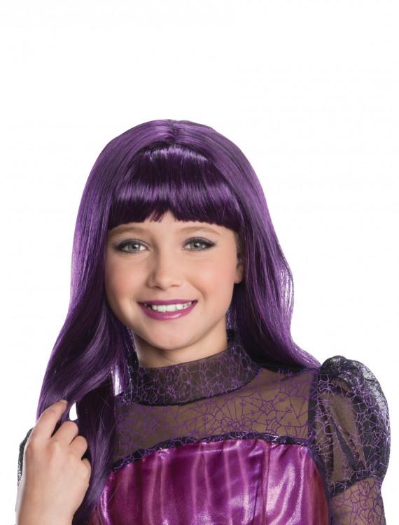 Monster High Elissabat Wig, halloween costume (Monster High Elissabat Wig)