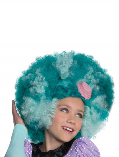 Monster High Honey Swamp Wig, halloween costume (Monster High Honey Swamp Wig)