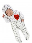 Mummy Loves Me Infant Costume, halloween costume (Mummy Loves Me Infant Costume)