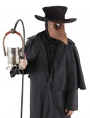 Plague Doctor Kit, halloween costume (Plague Doctor Kit)