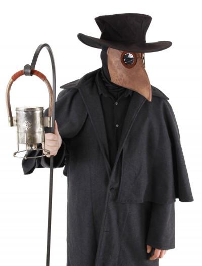 Plague Doctor Kit, halloween costume (Plague Doctor Kit)