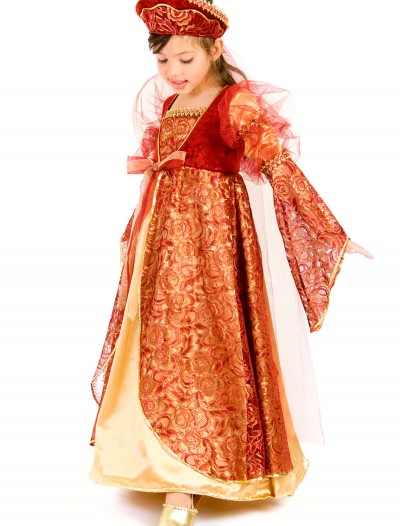 Princess Anne Costume, halloween costume (Princess Anne Costume)