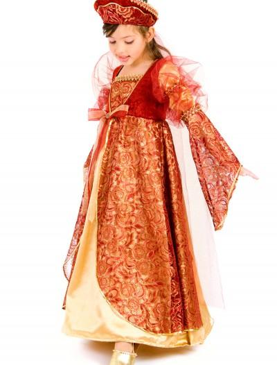 Princess Anne Costume, halloween costume (Princess Anne Costume)