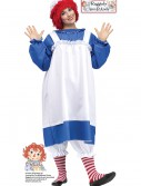 Raggedy Ann Adult Plus Size Costume, halloween costume (Raggedy Ann Adult Plus Size Costume)