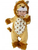 Safari Lion Infant Costume, halloween costume (Safari Lion Infant Costume)