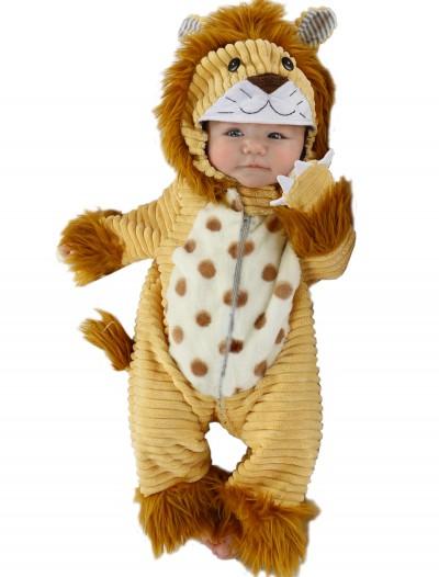 Safari Lion Infant Costume, halloween costume (Safari Lion Infant Costume)