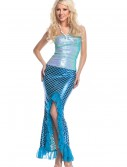 Sexy Sequins Mermaid Costume, halloween costume (Sexy Sequins Mermaid Costume)