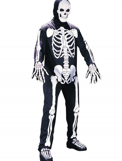 Skeleton Costume, halloween costume (Skeleton Costume)