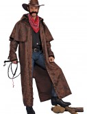 Tex Adult Duster Jacket, halloween costume (Tex Adult Duster Jacket)
