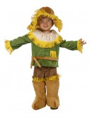 Toddler The Wizard of Oz Cuddly Scarecrow Costume, halloween costume (Toddler The Wizard of Oz Cuddly Scarecrow Costume)