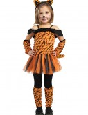 Toddler Tigress Costume, halloween costume (Toddler Tigress Costume)
