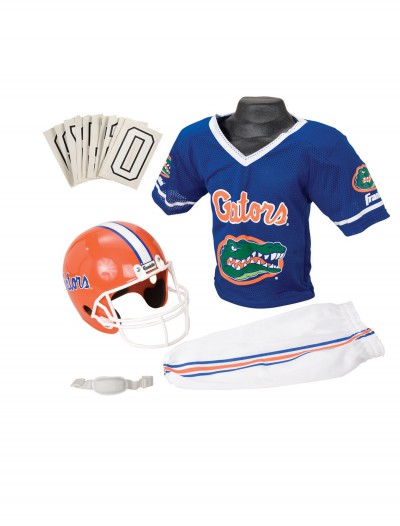 University of Florida Gators Child Uniform, halloween costume (University of Florida Gators Child Uniform)