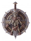 Viking Lord Shield & Sword, halloween costume (Viking Lord Shield & Sword)