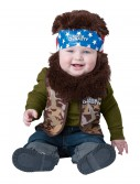 Willie Infant Costume, halloween costume (Willie Infant Costume)