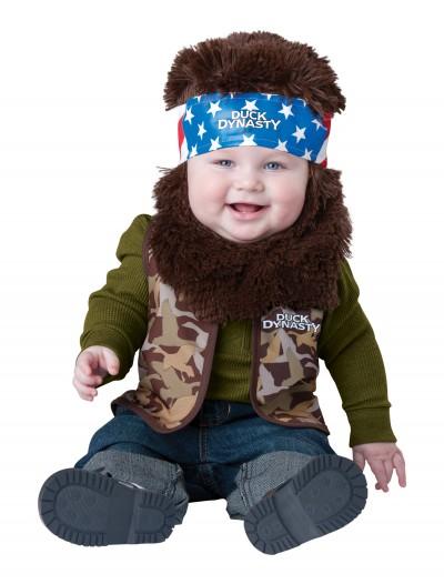Willie Infant Costume, halloween costume (Willie Infant Costume)
