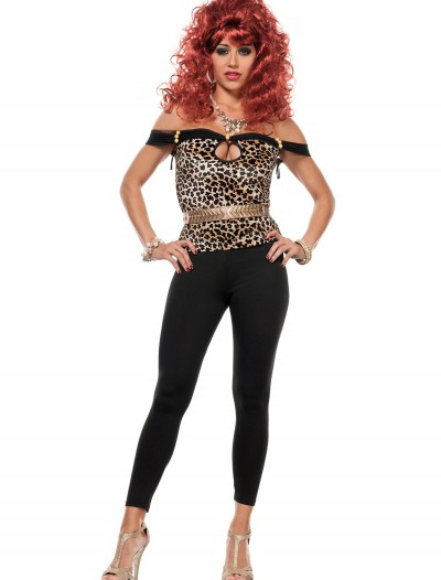 Womens Bundy Housewife Costume, halloween costume (Womens Bundy Housewife Costume)