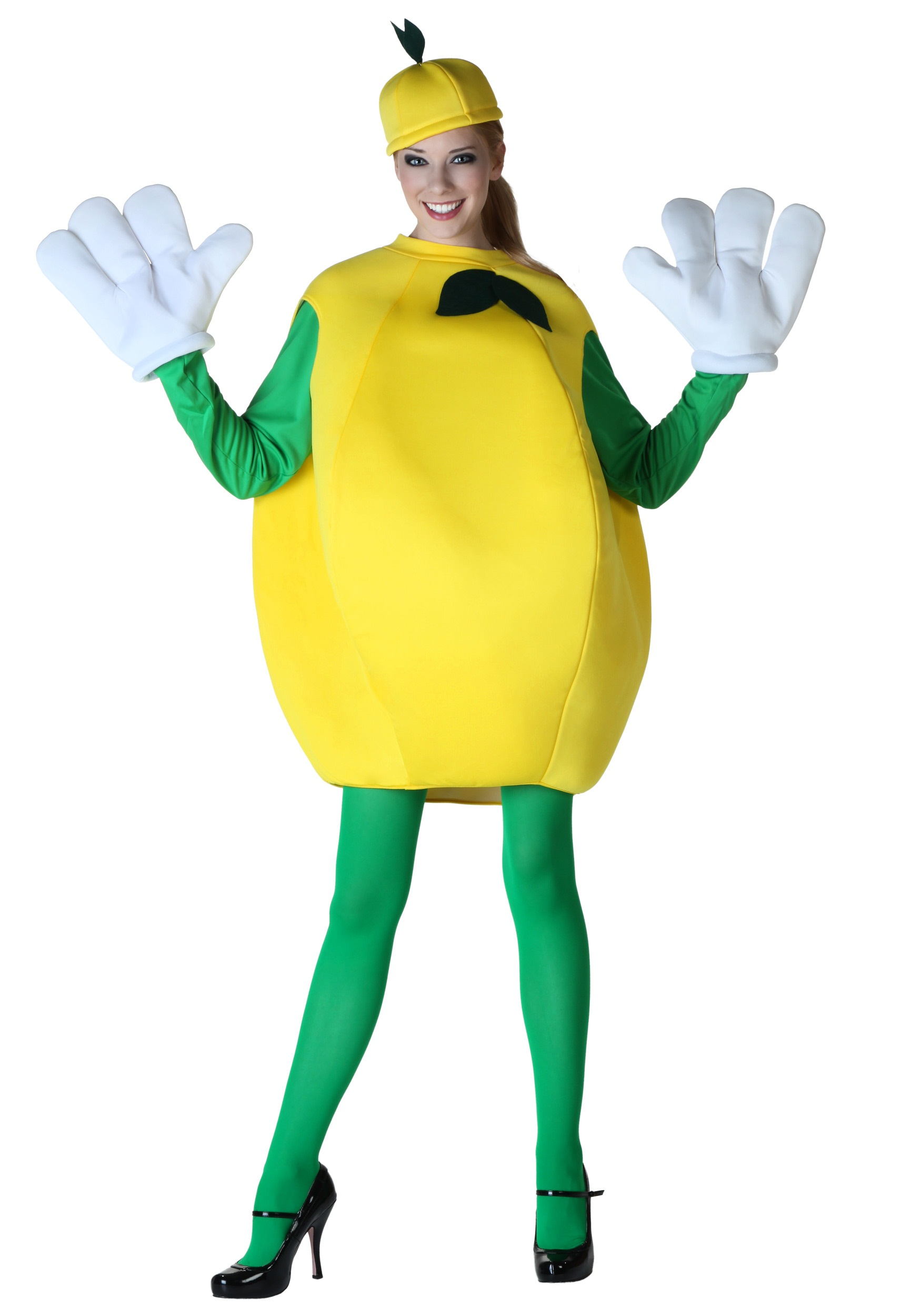 adults Lemon costumes